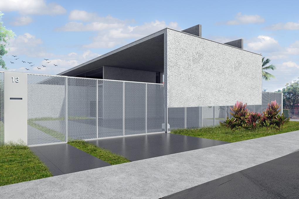 Projeto Casa Fischgold
