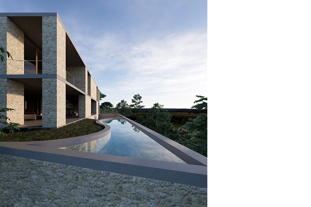 Projeto Casa Trancoso