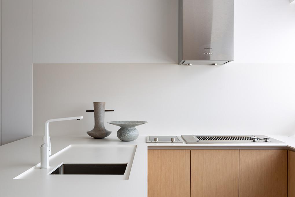 Projeto Apartamento 304NW