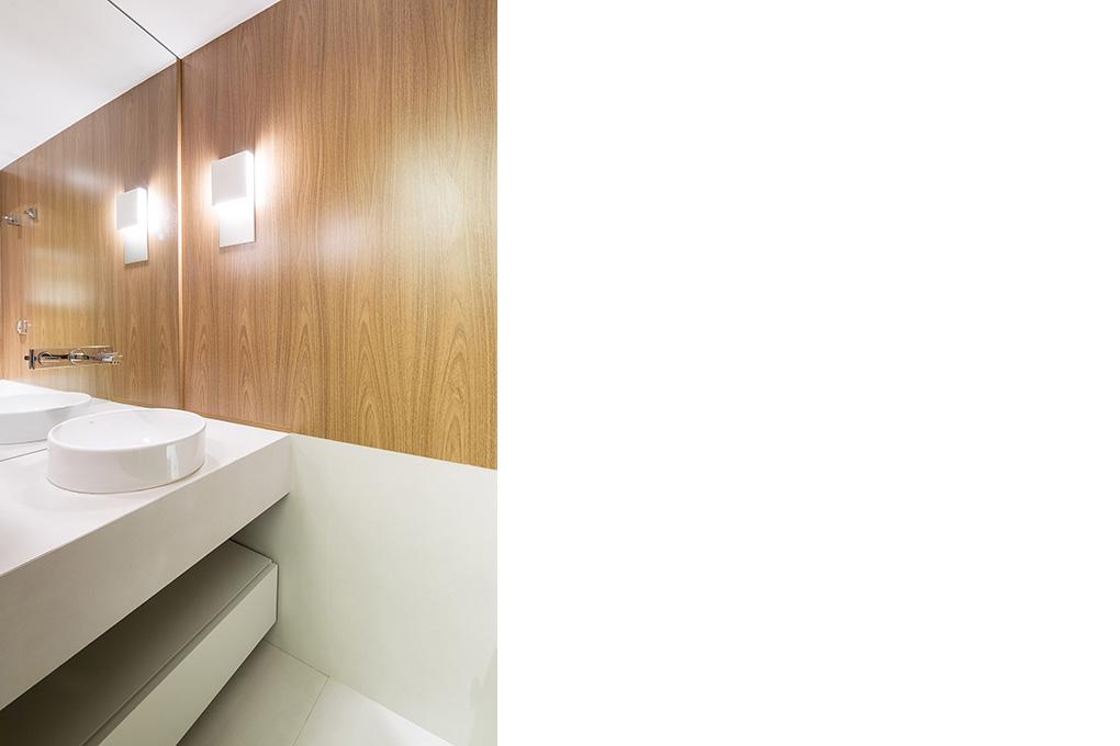 Projeto Apartamento Itaim
