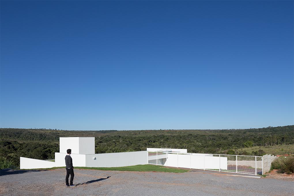 Foto Casa Torreão
