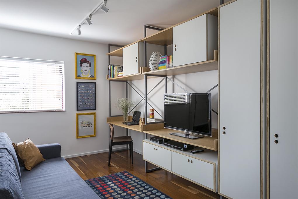 Foto Apartamento 112n