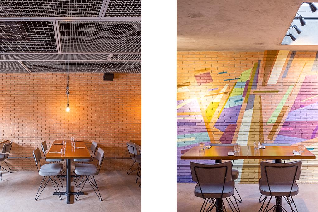 Foto Restaurante Authoral