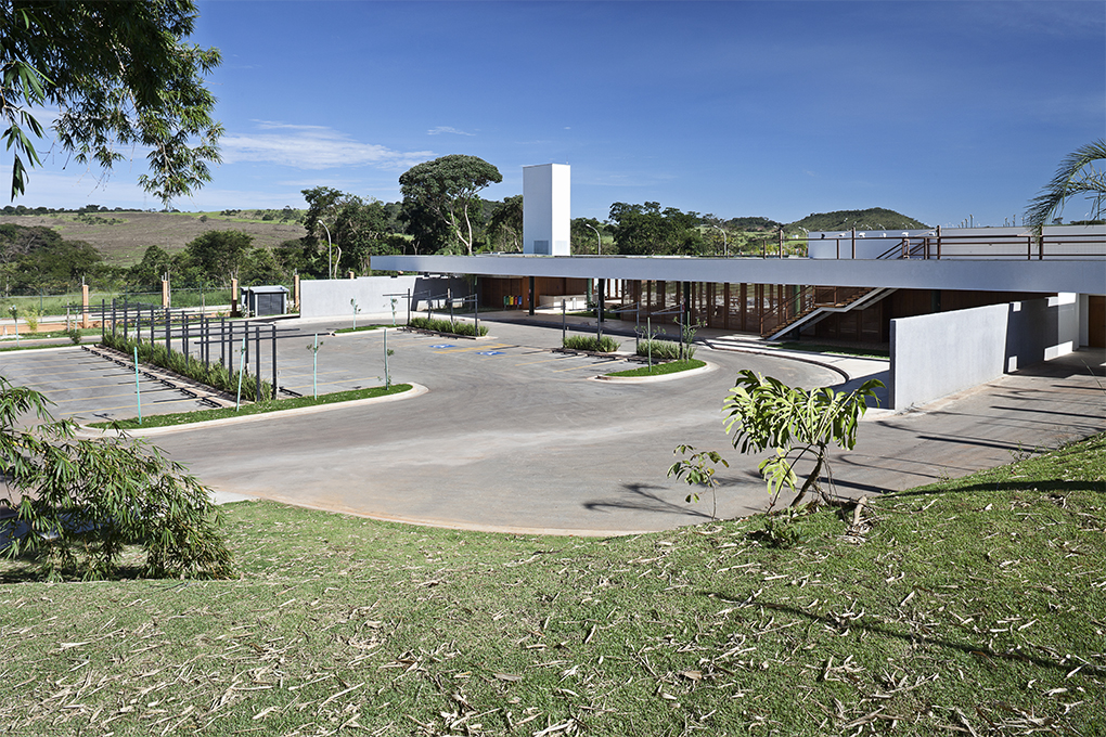 Foto Clube Alphaville Brasília