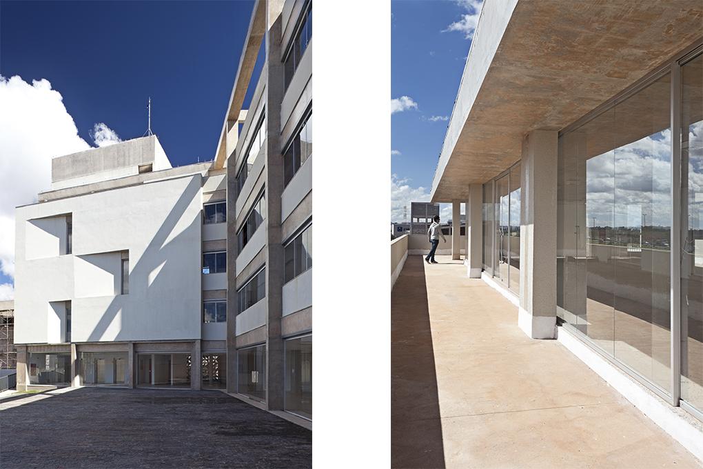 Foto Edifício POSEAD