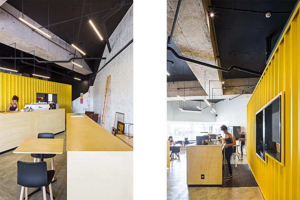 Foto Melbourne Cafe