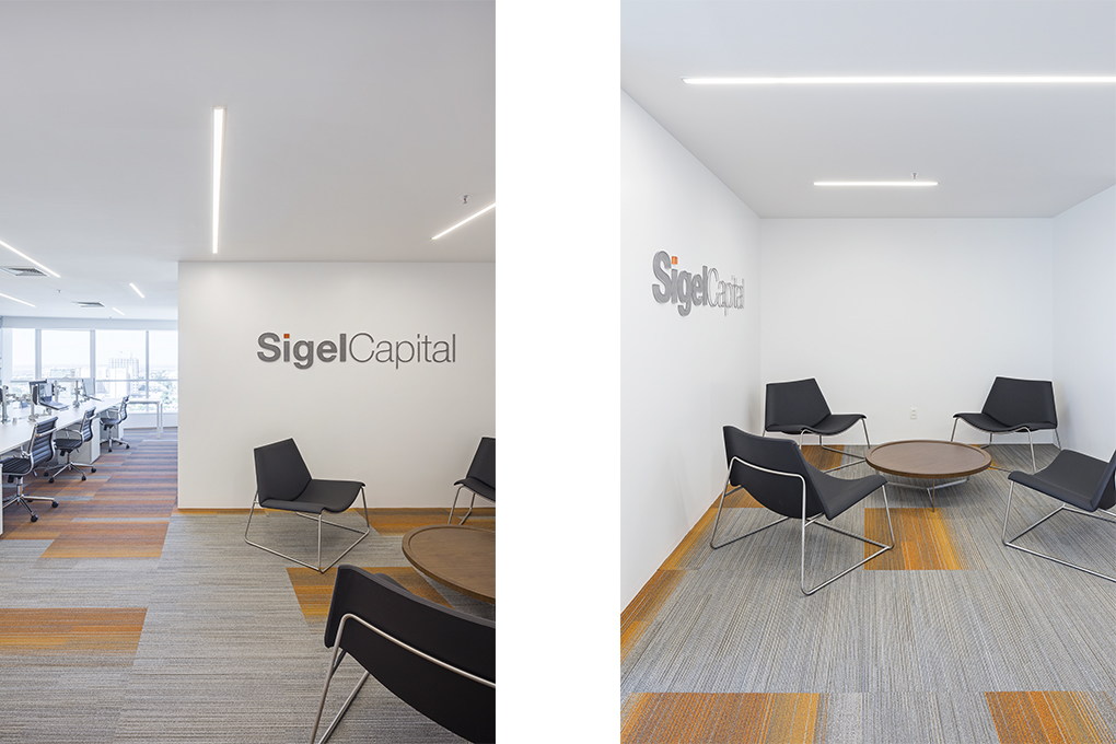 Foto Sigel Capital