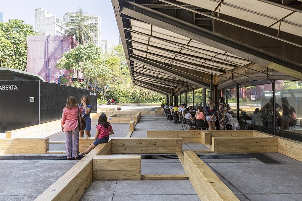 Foto Bienal de São Paulo