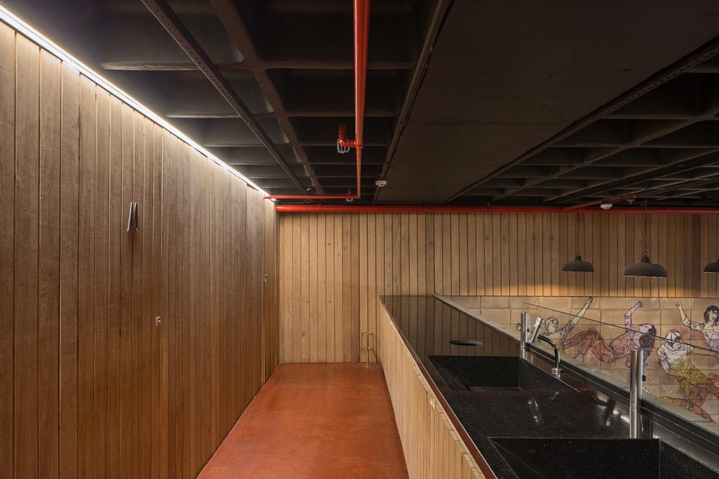 Projeto Casa Baco