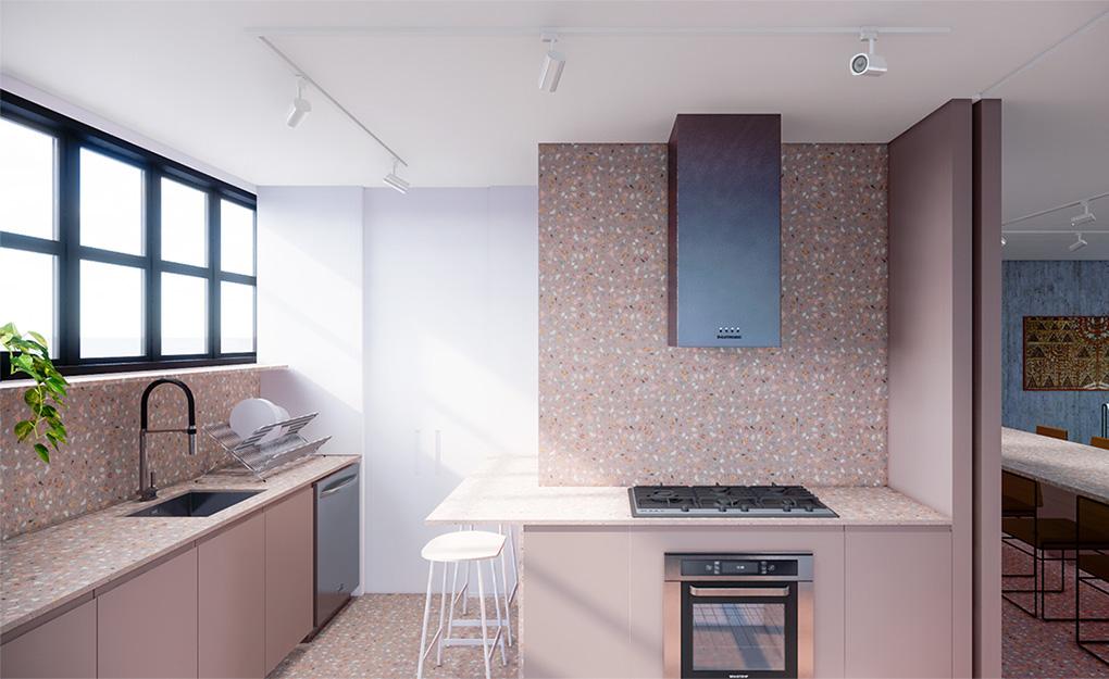 Projeto Apartamento Valadares