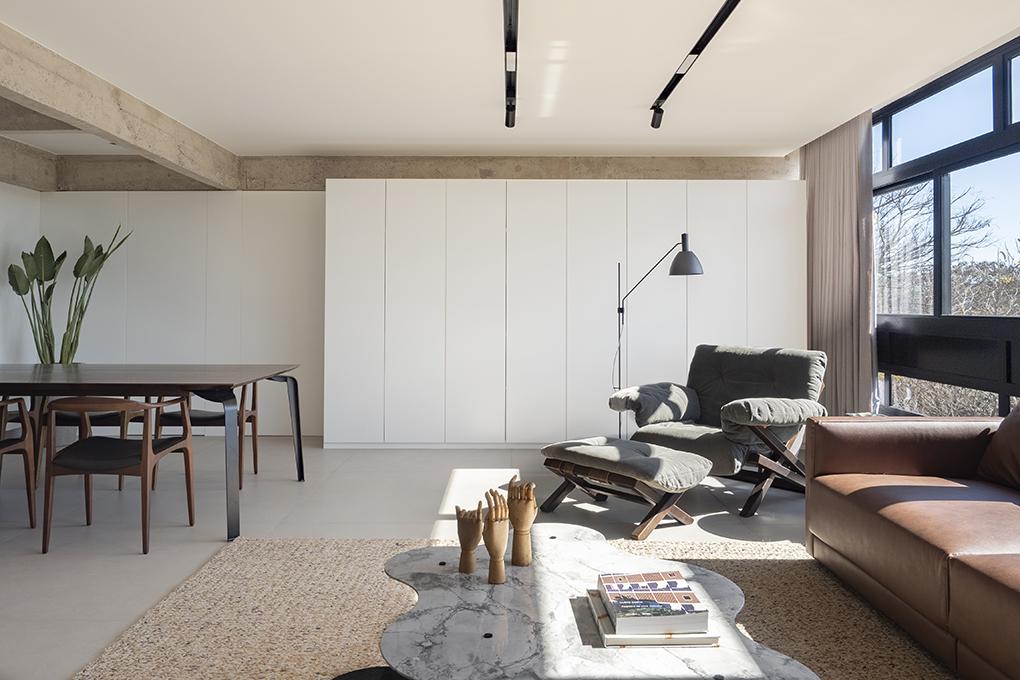 Projeto Apartamento 202S