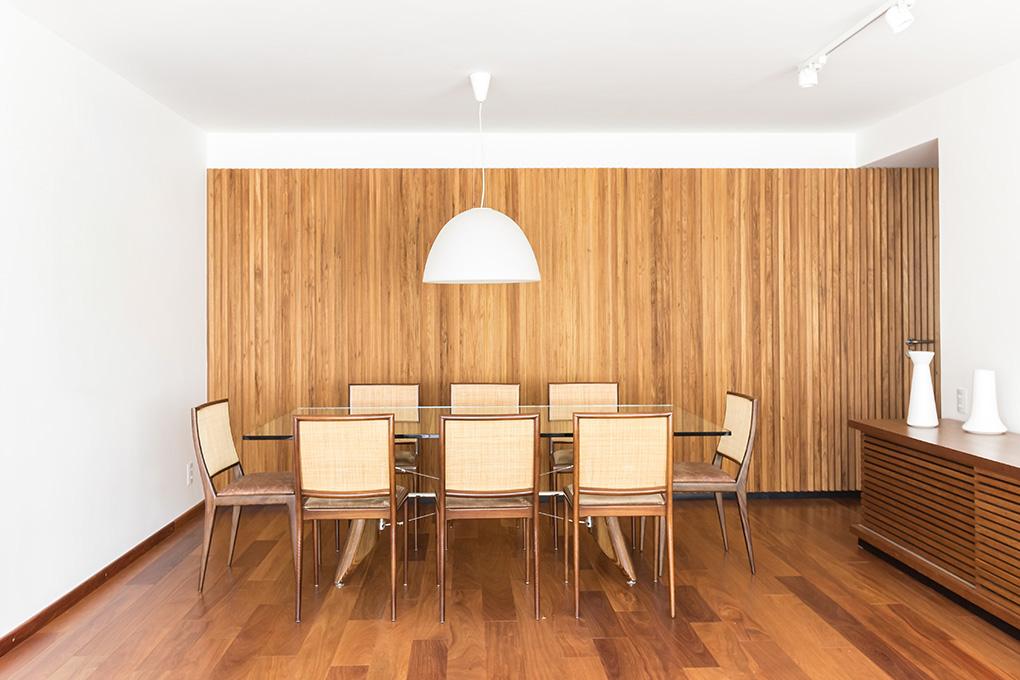 Projeto Apartamento 212S