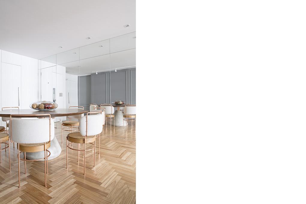 Projeto Apartamento 300SW