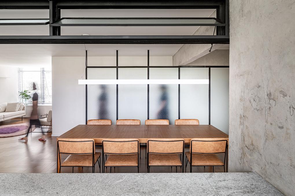 Projeto Apartamento 308S