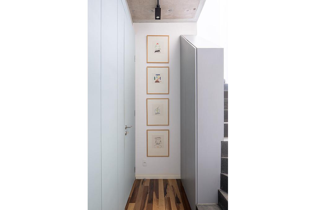 Projeto Apartamento 309NW