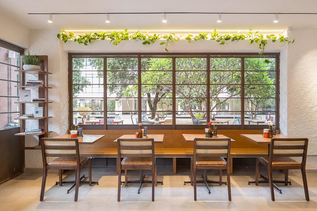 Projeto Ernesto Café Asa Norte