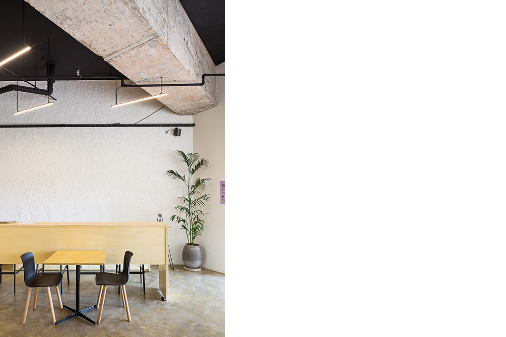 Projeto Melbourne Café
