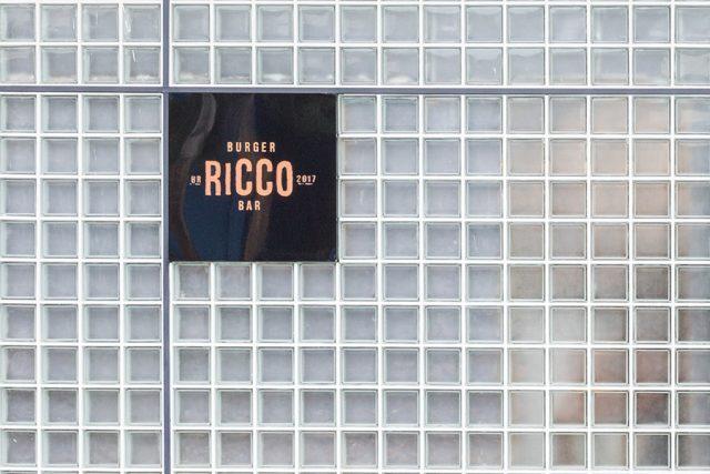 Projeto Ricco Burger